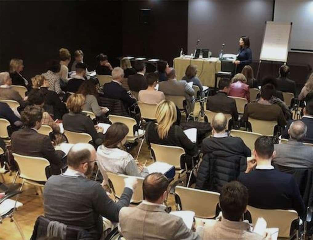 Special Retreat Milano 28-30 Settembre 2020