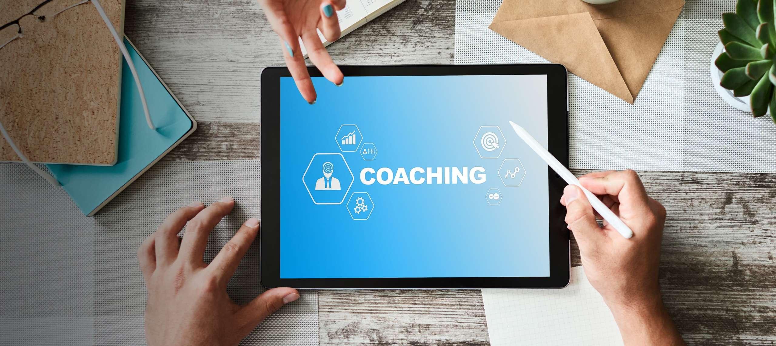 Coaching su misura