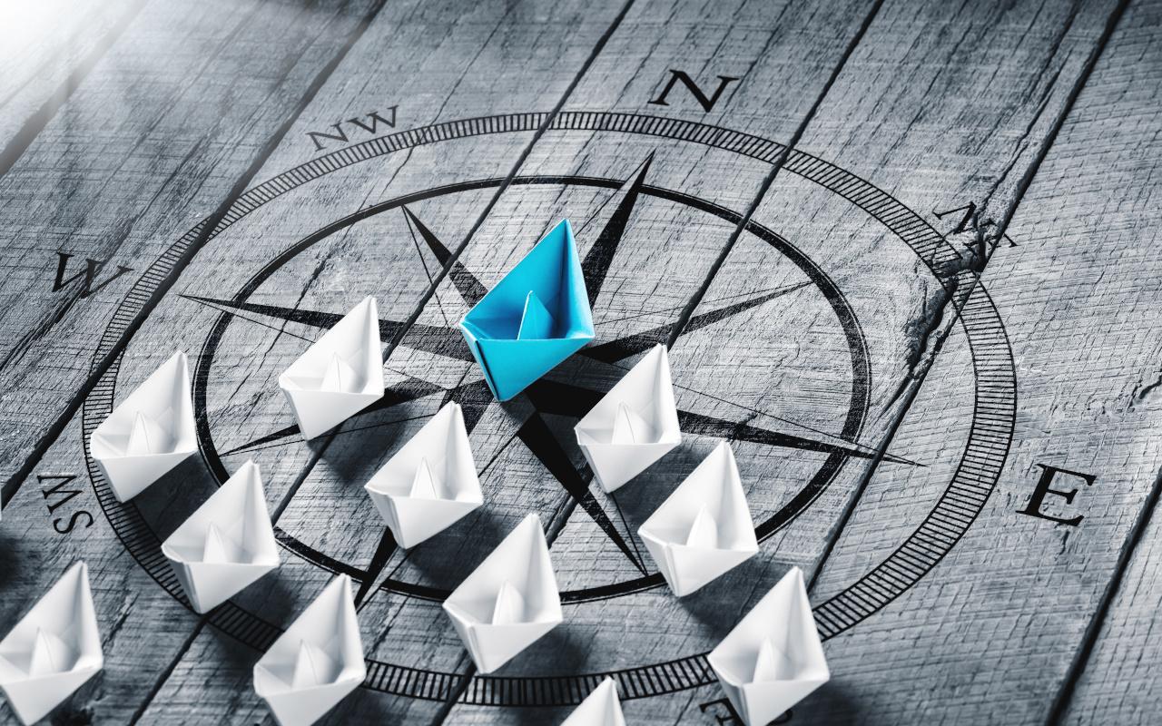 Che titolare sei? Scopri come il modello di leadership può rendere più efficiente la tua agenzia!