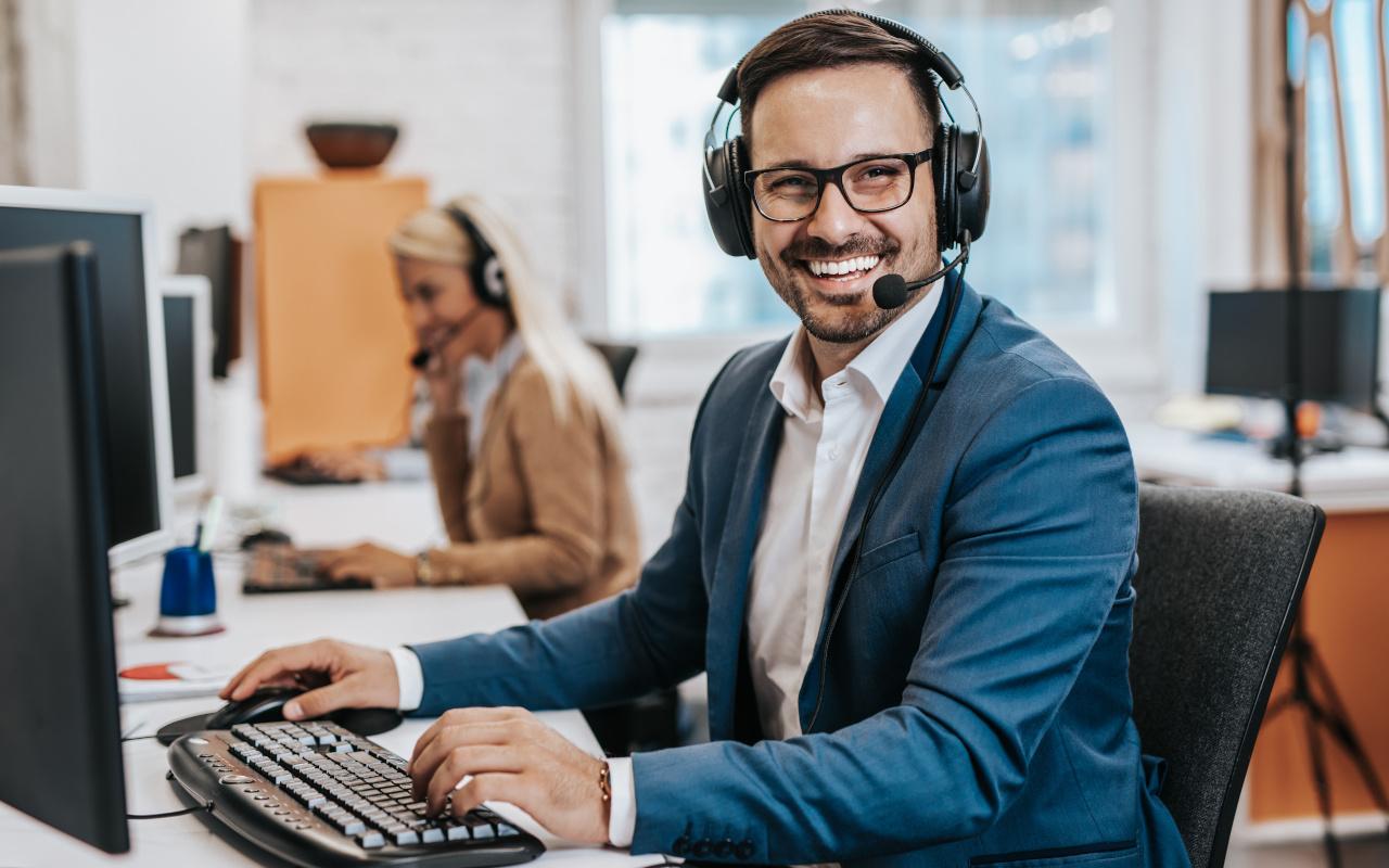Acquisizione e telefono: missione e strumento principe per l'agente immobiliare produttivo!