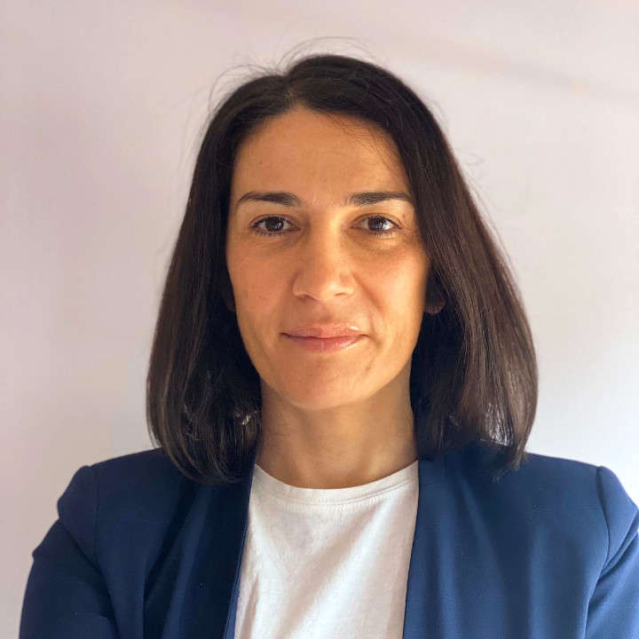 Antonella Sorrentino