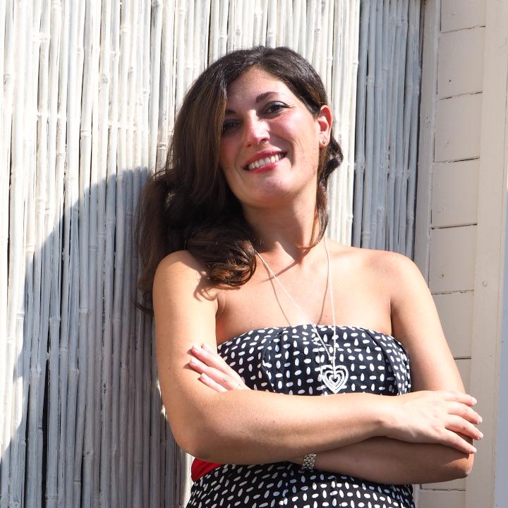 Debora Zuccaro