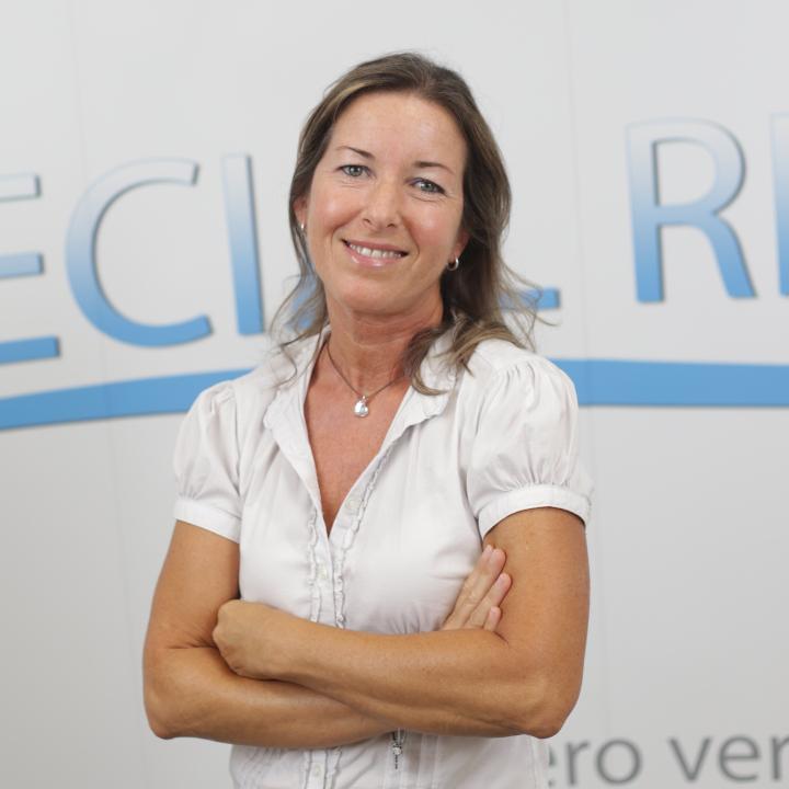 Francesca Bacci