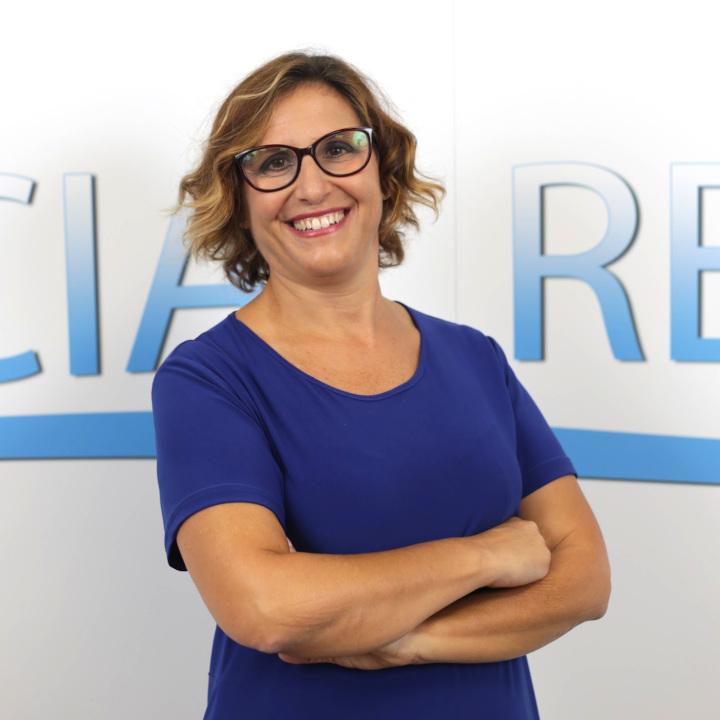 Sandra Giaconi