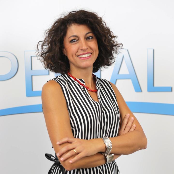 Silvia Gabbani