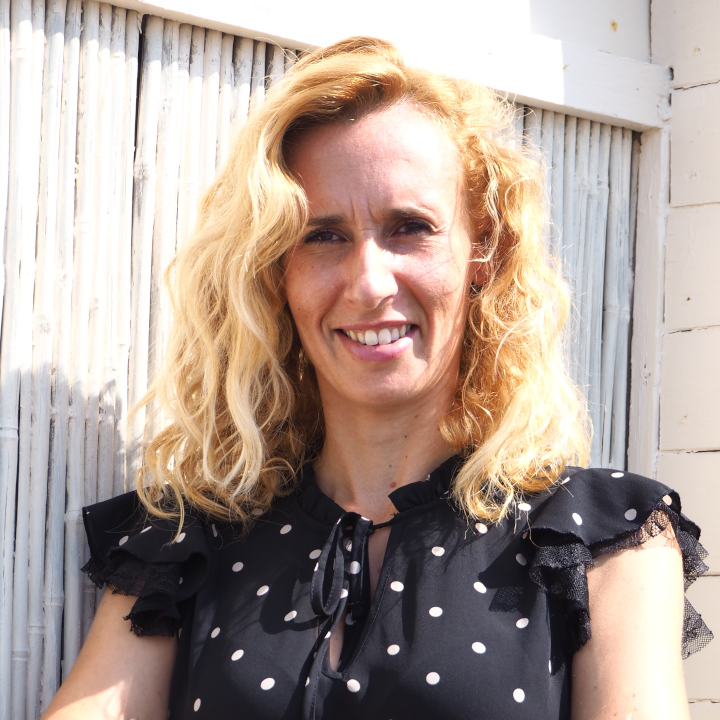 Silvia Salvadori