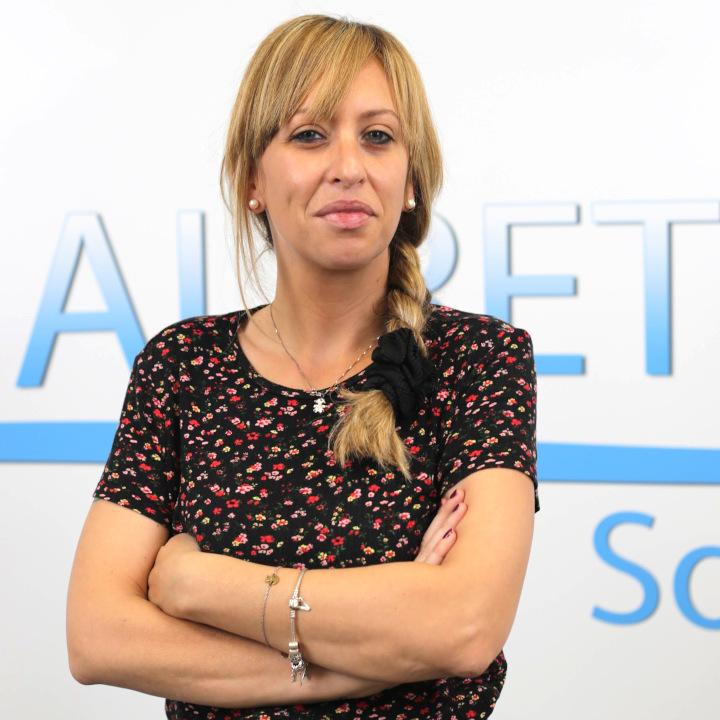 Valentina Scarpellini