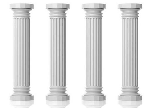 I 4 pilastri del successo immobiliare