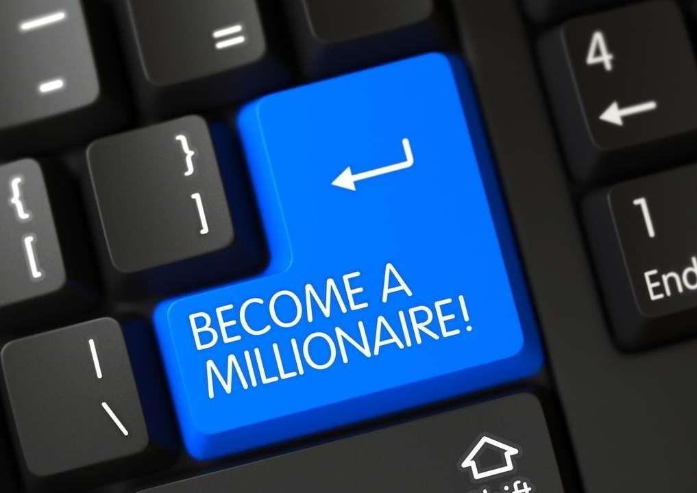 I segreti finanziari dell'agente immobiliare milionario