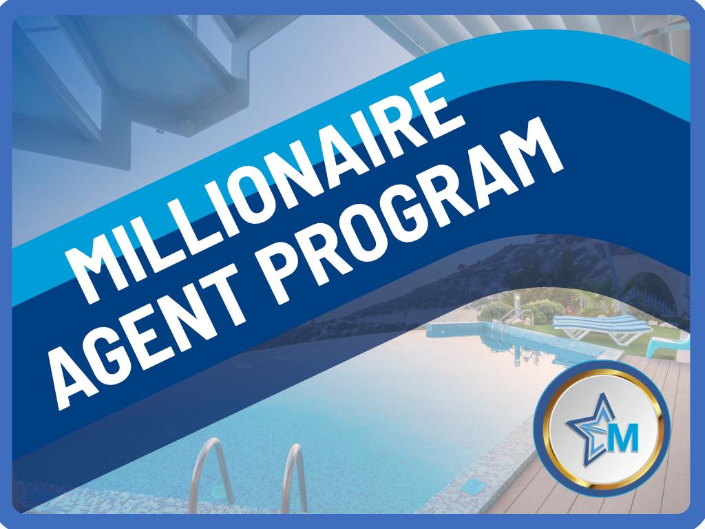 Millionaire Agent Program