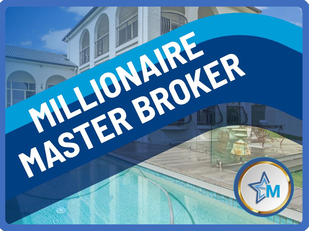 Millionaire Master Broker