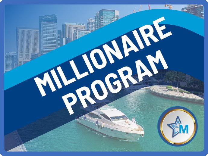 Millionaire Program