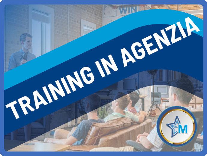 Training in agenzia