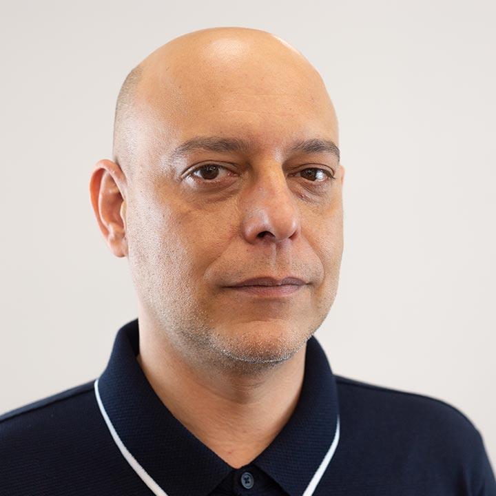 Riccardo Giomi